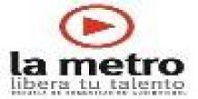 La Metro - Escuela de Comunicación Audiovisual
