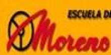 Escuela de Conductores Moreno