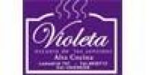 Violeta - Escuela de los Sentidos