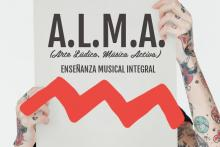 ALMA (Arte Lúdico, Música Activa) Enseñanza Musical Integral