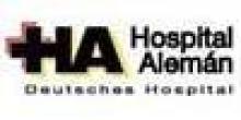 Hospital Alemán