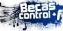 """Becas """"Control+F"""""""