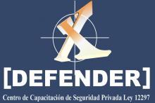 DEFENDER-X