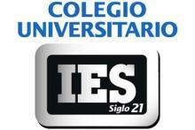 Colegio Universitario IES Siglo 21