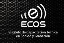 ECOS - Escuela de Sonido