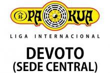 Pa-Kua Liga Internacional