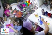 Clases Particulares y Talleres de Arte para Niños. Dibujo y Pintura en Palermo y en Devoto.