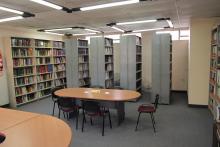 Biblioteca AAQC