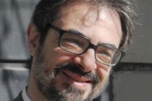Abel Cortese- Tutor del Curso on line