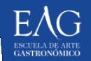EAG - Escuela de Arte Gastronómico