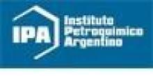 IPA Instituto Petroquímico Argentino