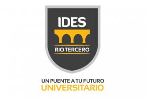 IDES Río Tercero
