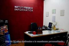 Instituto Mega de Informática