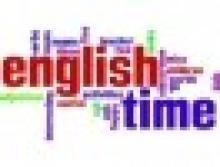 English Time!!!