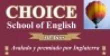 Choice School of English
