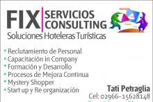 Fix Servicios Consulting