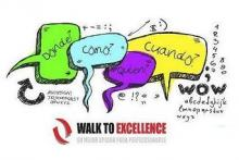 Walk To Excellence