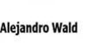 Lic Alejandro Wald - Capacitación