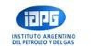 IAPG - Instituto Argentino del Petróleo y del Gas