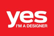 Yes I'm a Designer